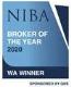 NIBA Broker of the Year