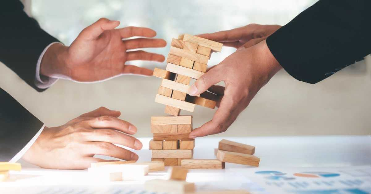 business owners understanding business risk